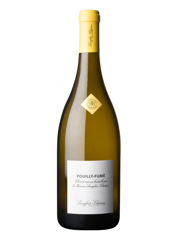 POUILLY-FUME - Langlois-Chateau - 2014